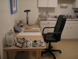 Ron's Studio Small