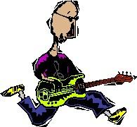 Guy w Guitar