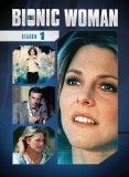 Bionic woman dvd