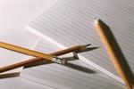 Paper pencils small