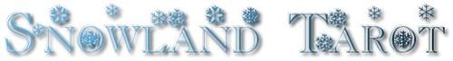 Snowland Tarot Banner 500