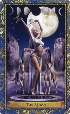Wizards Moon