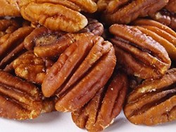 Pecans small