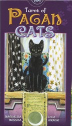 Pagan Cats Cover 250