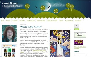 JB Blog Screenshot small