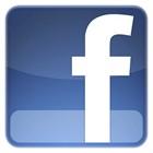 Facebook logo 140