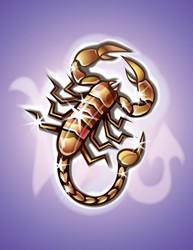 Scorpio 250