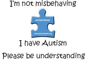 Autism mis