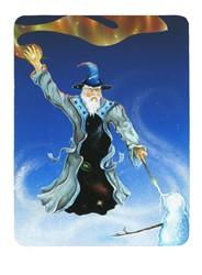 Magician 250