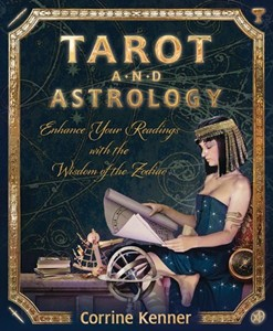 Tarot astrology cover 300