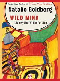 Wild mind cover