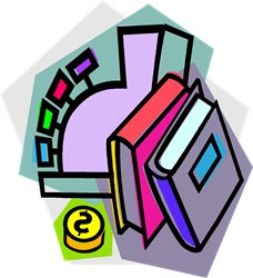 Books Money