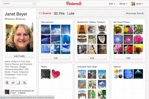 Pinterest 200