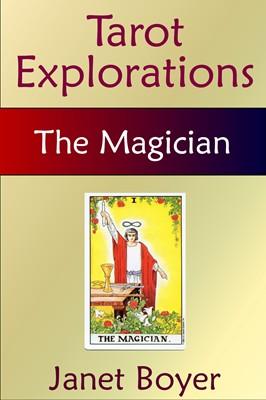 Explorations Magician 400