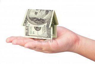 Money hand