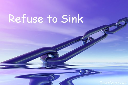 Refuse to Sink smaller