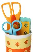 Scissors Cup