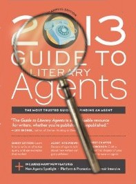 2013 agents mag