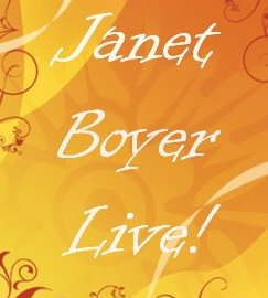 Janet Live Square