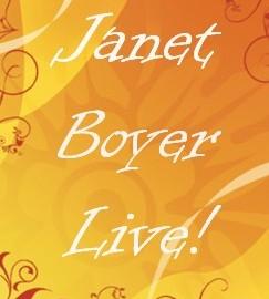 Janet Live Square
