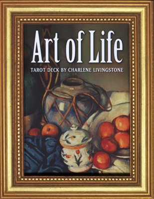 Art of Life Cover 400