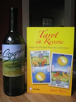 TIR Wine Small