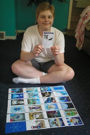 Noah Card Smaller