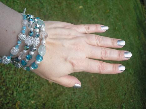 Janet Sun Bracelets
