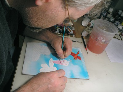 Ron Painting