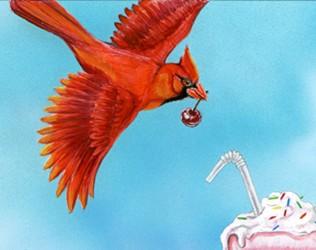 Cardinal 250
