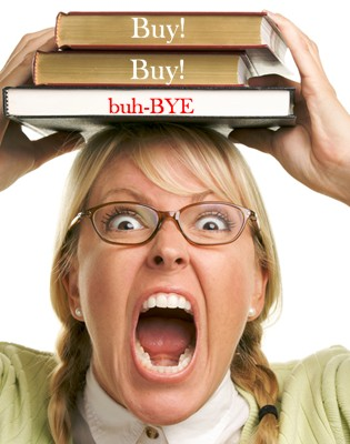 Buy Books 400