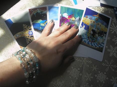 Bracelets Ivory