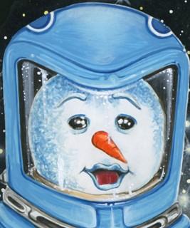 Snowmonaut 320