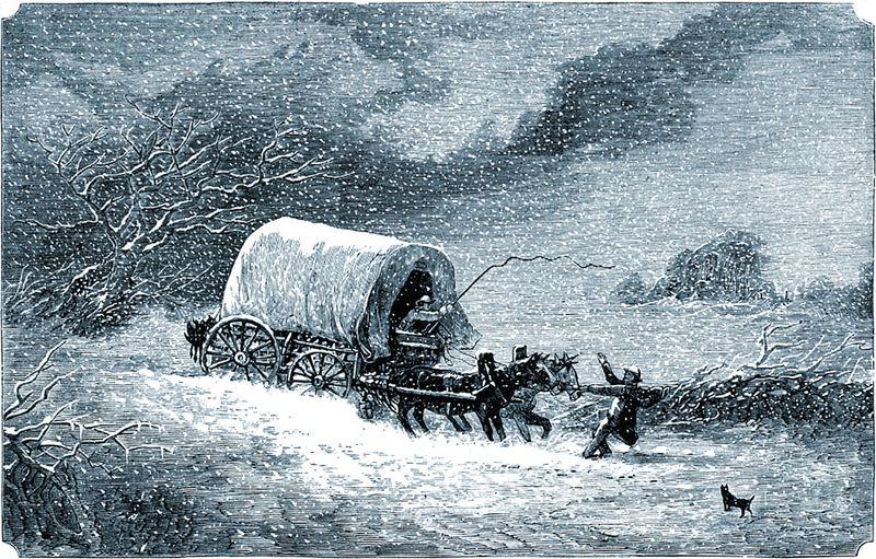 Snowland_chariot