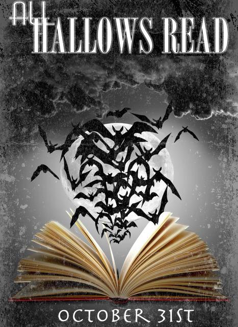Allhallowsread poster