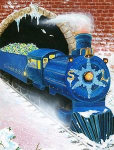 Train Croppe 300