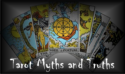 Tarot Myths