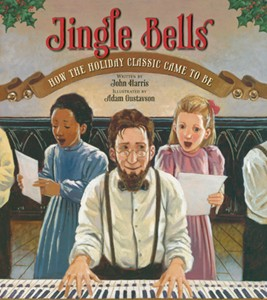 Jingle bells cover smaller