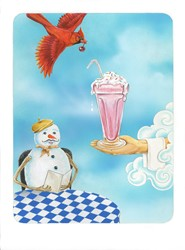 Ace of Cups 250