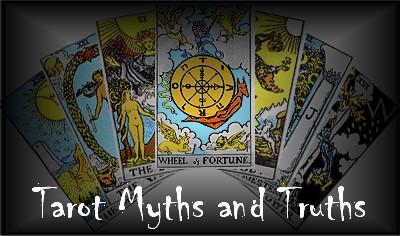 Tarot Myths