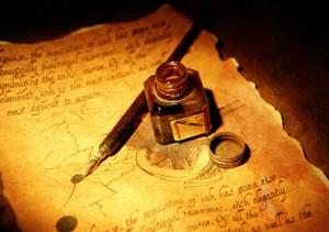 Pen ink 2