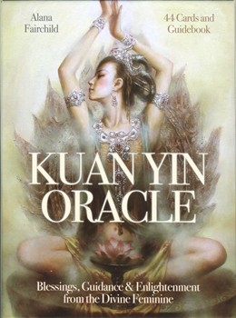 Kuan Yin Cover Smaller