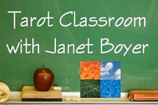 Tarot Classroom