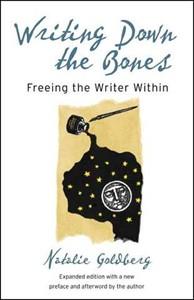 Writing bones smaller
