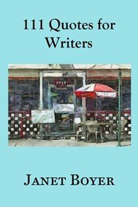 111 Quotes for Writers 300