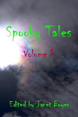 Spooky Tales Smaller