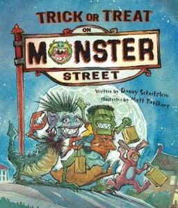 Monster street
