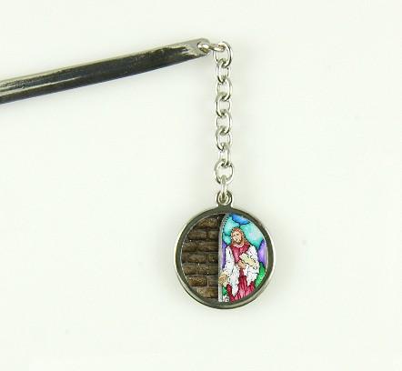 Jesus Bookmark