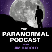 Paranormal podcast thumb