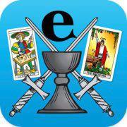 Tarot eCards square